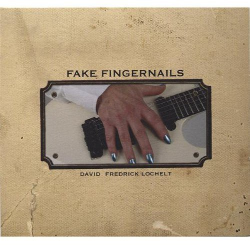 Fake Fingernails