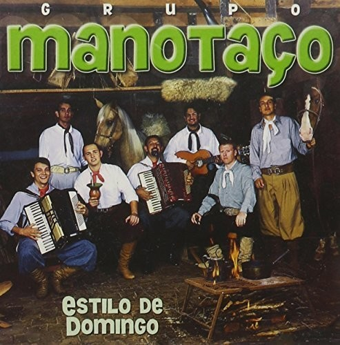 Estilo de Domingo [Import]