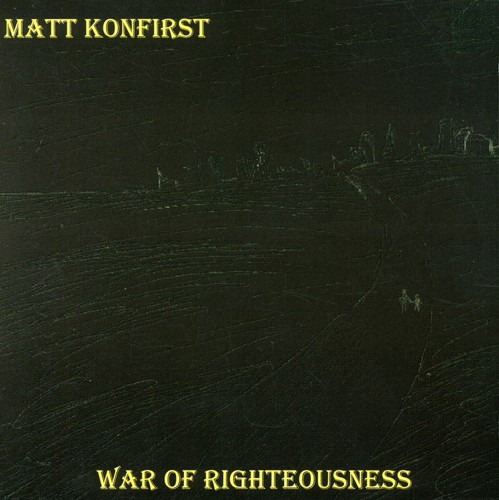 War of Righteousness