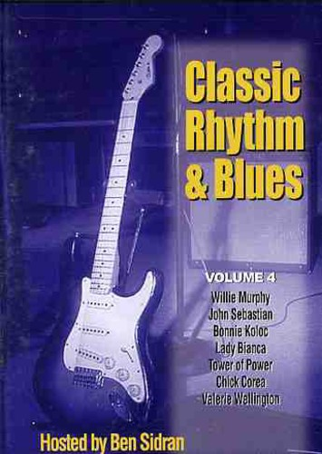 Classic Rhythm and Blues, Vol. 4