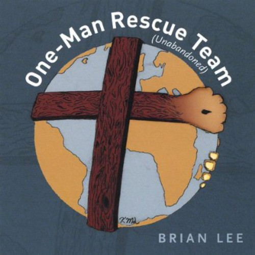 One-Man Rescue Team