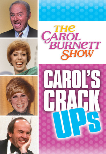 The Carol Burnett Show: Carols Crack-Up