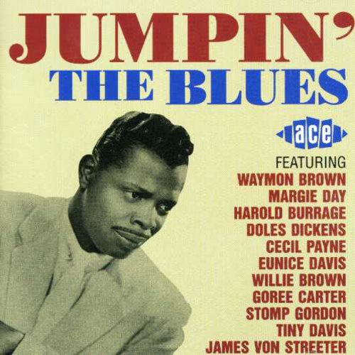 Jumpin the Blues /  Various [Import]