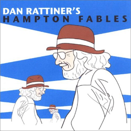 Dan Rattiners Hamptons Fables
