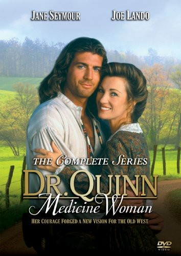 Dr. Quinn Medicine Woman: The Complete Series