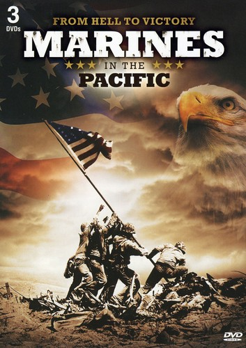 Marines In The Pacific [Thinpak/ Slipcase Packaging]