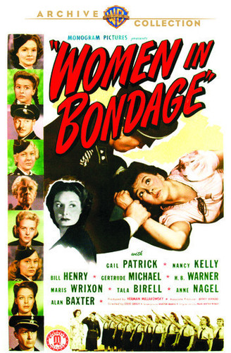 Women in Bondage