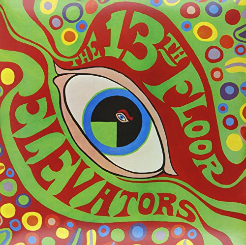 Psychedelic Sounds of [Import]