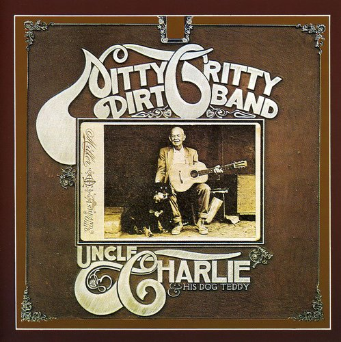 Uncle Charlie & His Dog Teddy [Import]