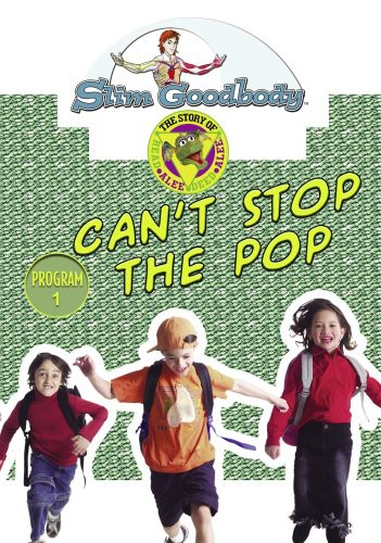 Can't Stop the Pop Program 1