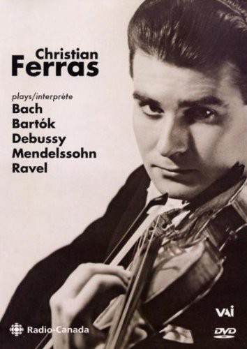 Christian Ferras: In Recital