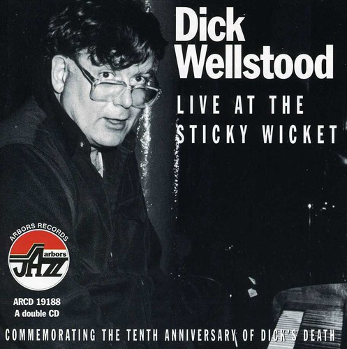 Live at Sticky Wicket - Commemorating 10th Anniversary
