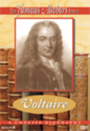Famous Authors: Voltaire [Documentary]