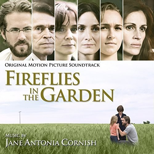 Fireflies in the Garden (Original Soundtrack)
