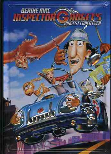 Inspector Gadget: Biggest Caper Ever
