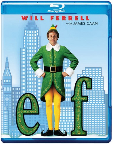 Elf [Widescreen] [Digital Copy]