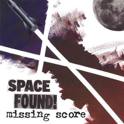 Space Found!