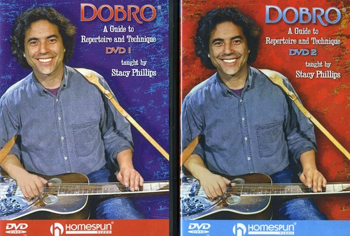 Guide to Dobro? Repertoire & Technique: Guide