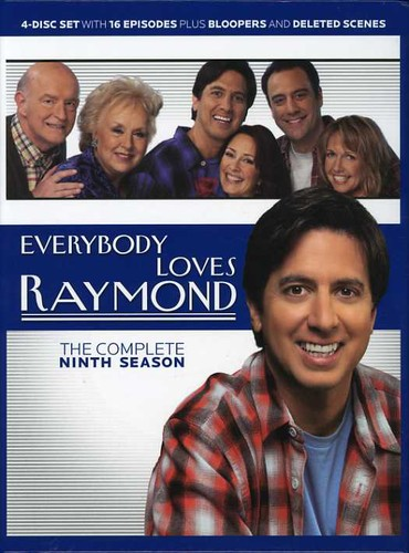 Everybody Loves Raymond: Complete Ninth Season