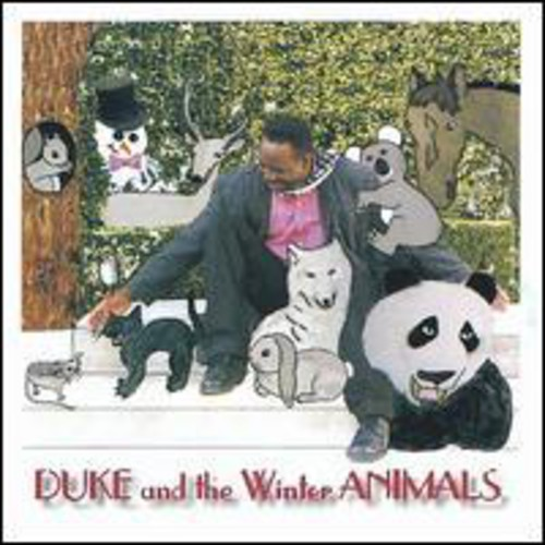 Duke & the Winter Animals