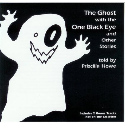 Ghost with the One Black Eye