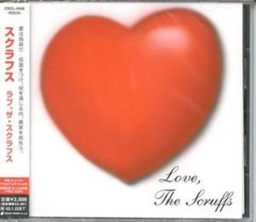 Love, Scruffs [Import]