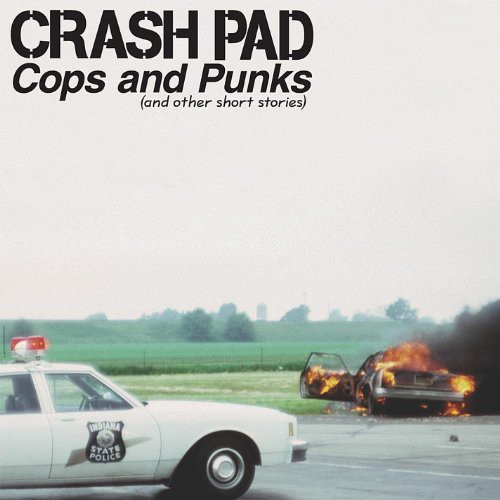 Cops & Punks (& Other Short Stories)