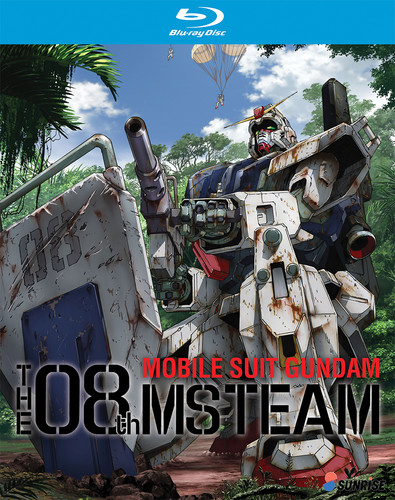 Mobile Suit Gundam 08Th Ms Team: Collection