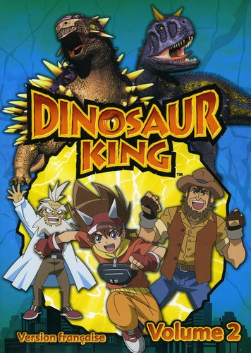 Dinosaur King 2 [Import]