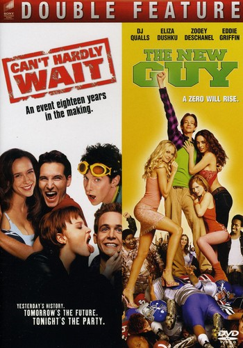 Can't Hardly Wait/ New Guy [Double Feature] [2 Discs]