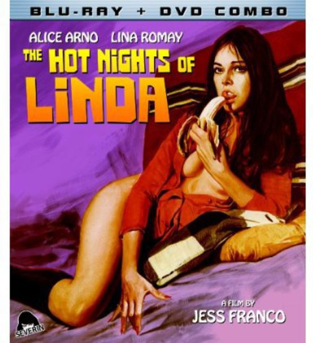 Hot Nights of Linda