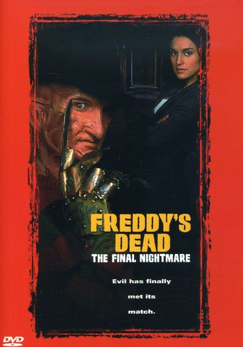 Freddy's Dead: Final Nightmare