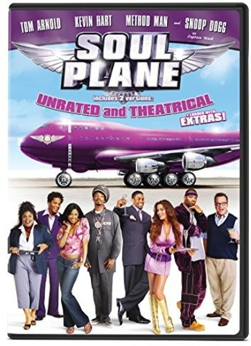 Soul Plane: Collector's Edition