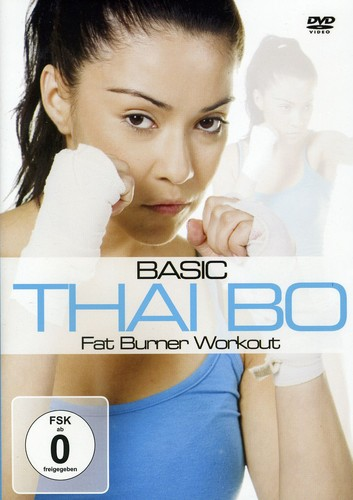 Basic Thai Bo