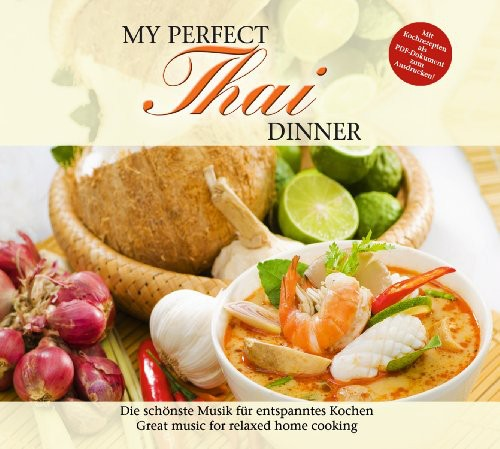 My Perfect Dinner: Thai /  Various