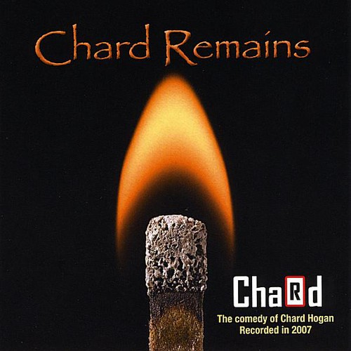 Chard Remains