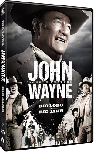 John Wayne Double Feature