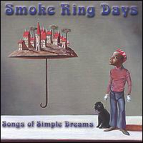 Songs of Simple Dreams