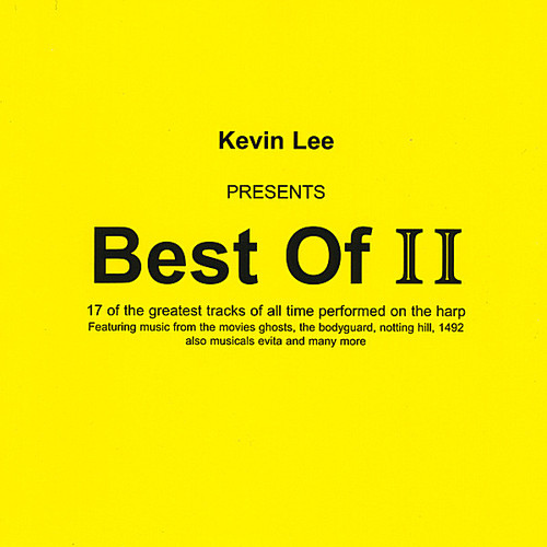 Best of Kevin Lee 2