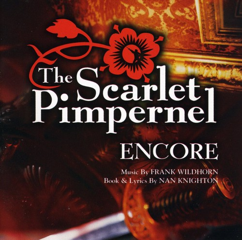 Scarlet Pimpernel: Encore /  Various