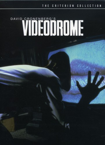 Criterion Collection: Videodrome [2 Discs] [Special Edition] [WS]