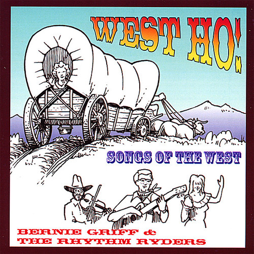 West Ho! Songs of the West