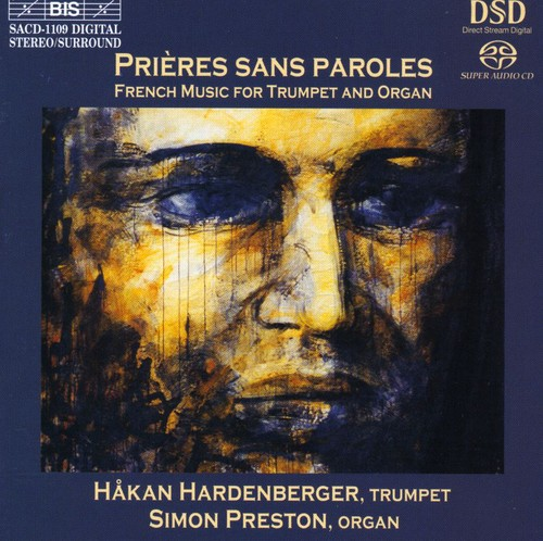 French Music for Trumpet & Organ
