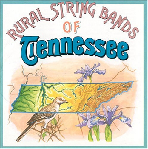 Tennessee String Bands /  Various
