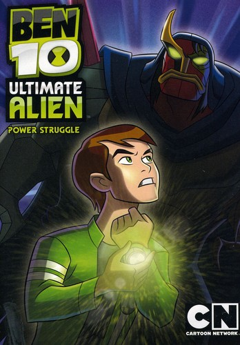 Ben 10: Ultimate Alien: Power Struggle