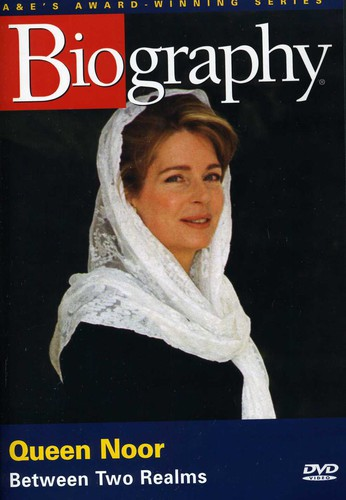 Biography: Queen Noor