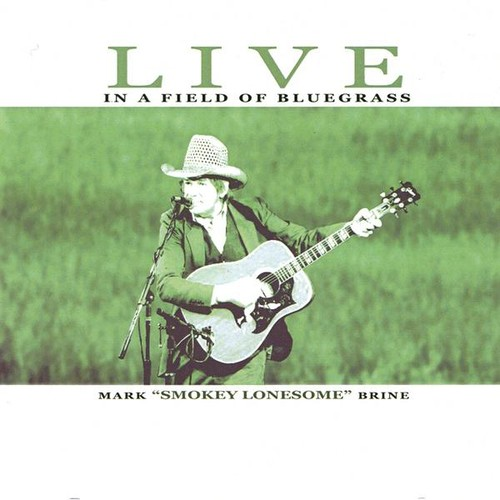 Live in a Field of Bluegrass