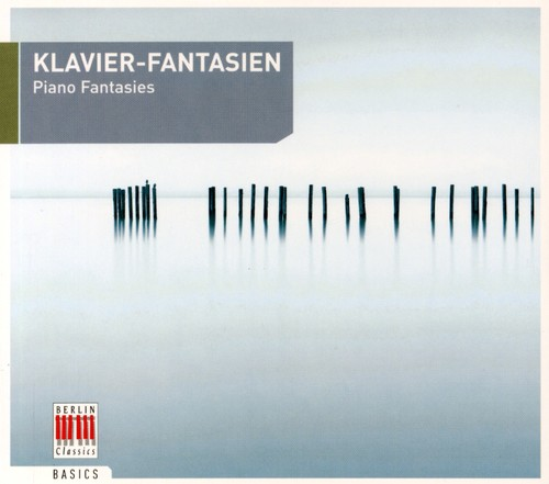 Piano Fantasies /  Various