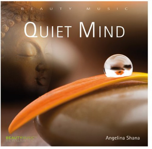 Quiet Mind [Digipak]