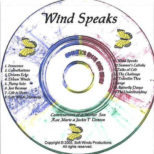 Wind Speaks